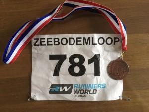 7. Zeebodemloop 5K