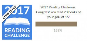 readging challenge